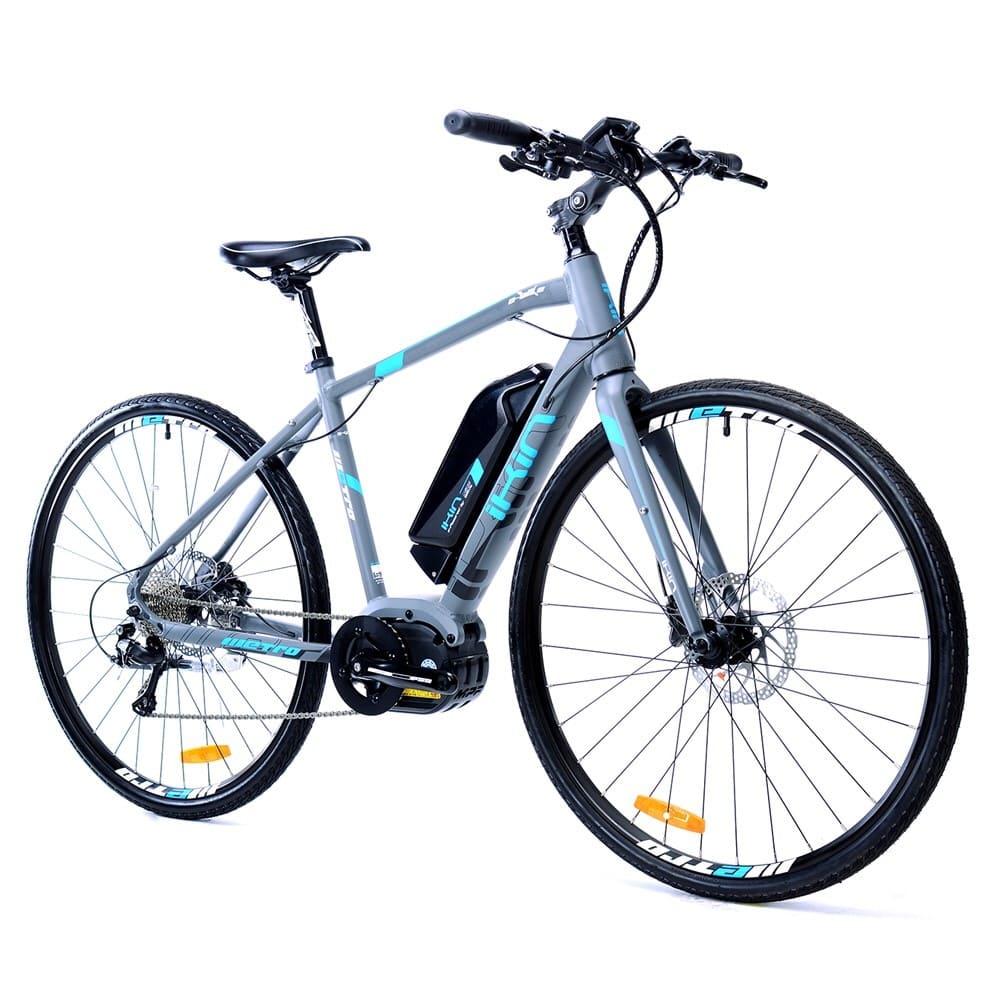 樂享學,ofami,電動輔助腳踏車,電動輔助自行車,平把,ebike