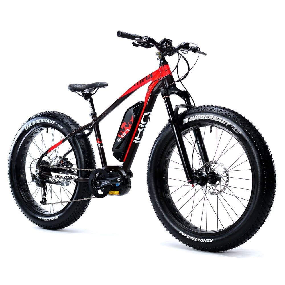 樂享學,ofami,電動輔助腳踏車,電動輔助自行車,胖胎車,ebike