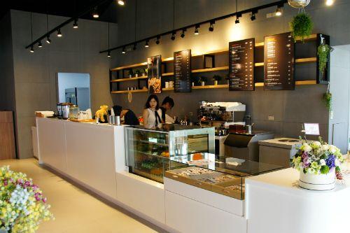 樂享學,ofami,親子餐廳,咖啡輕食,cafe