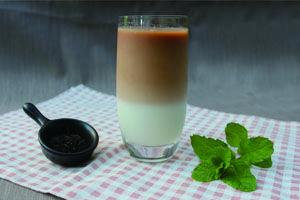 農民鮮奶紅茶